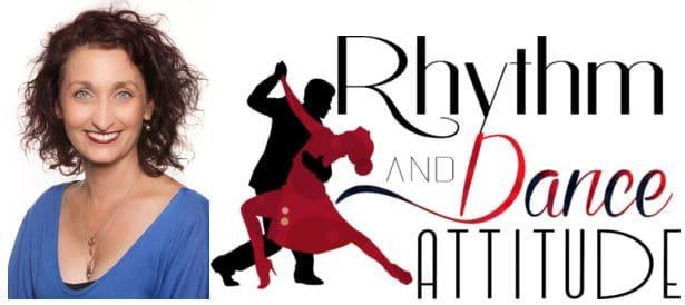 Rhythm and Dance Attitude